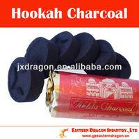 lighted hookahs shisha charcoal coconut charcoal for shisha