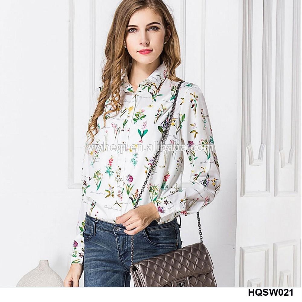 Самые Модные Блузки 2015 Доставка