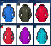 lovers water proof jacket for camping & hiking