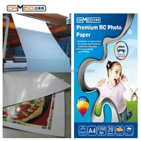 260gsm selling photo paper jual kertas foto