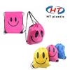 Hot Sales For Promotion Imprint Customized Logo Full Color Nylon Printing Drawstring Bag