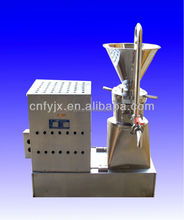 JM Series Two stage Colloid Mill with CE certification