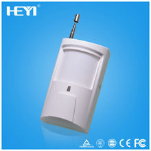Sensitive pir motion sensor! infrared heat detector!! motion detector camera