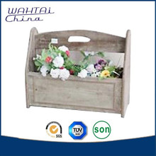 Best Selling Products Wooden Flower Pot Planter