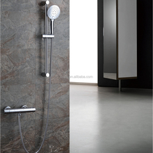 Cool Touch Thermostatic Mixer Sliding Bar shower Kit