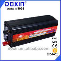 6KW DC/AC Inverters Type and Single Output Type automobile solar power inverter 6000W