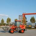 venta caliente zl16f máquina de la construcción con un mejor precio utilizado thabn cargador de la rueda con el ce