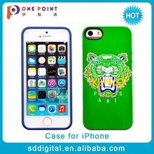 New product for iphone 5 tpu smart phone case