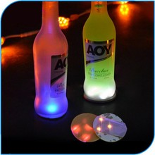 Alibaba Best Selling Party Favor Flashing Light Pad
