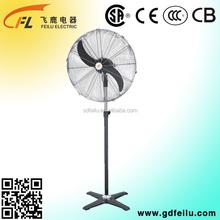 """20"""" Industrial pedestal fan"""