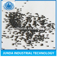 high fatigue resistance Bainite Microstructure s550 steel shot blast for industrial mold removal
