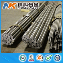 High quality corrosion resistant monel 400 rod