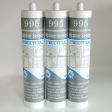 Structural Silicone Sealant Neutral Curing Silicone Sealant