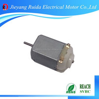 Small Electric Toy Car Motors