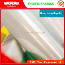 SGS Certified 5 layer 500mm width General Use transparent pallet Wrapping stretch film