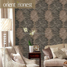 2015 New waterproof PVC embossed wallpaper 3d stone wallpaper decorative wallpaper for bar