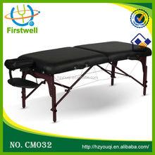 Top massage tables/New fashion Salon equipment massage beds