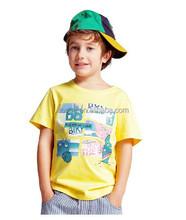 100 Cotton Children T Shirt For Boys Shirt Tops Tee Children Clothing Bulk Wholesale Kids Clothing