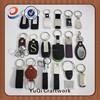 factory price customized car metal keychain car metal keyring