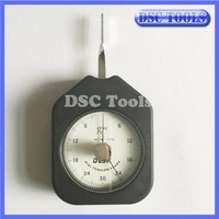 dial tension gauge for spindle pressure of dial testing equipment tension meter Mechanical pressure