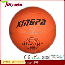 OEM basketball in sell