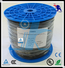 Jiukai tuv 2pfg 1169/08.2007 pv1-f tinned copper xlpe dc solar cable for fotovoltaico modulo and battery systems-C