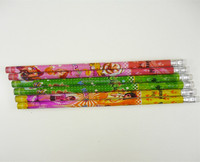 Wooden HB promotional pencils