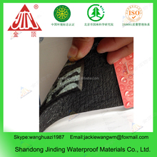 4mm thickness bitumen roofing membrane