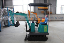 factory made ISO new kid toy excavator