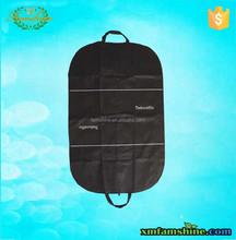wholesale nonwoven hanging garment storage bag