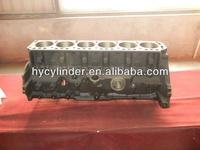 Ford 4.9L cylinder block for diesel engine