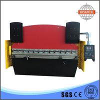 touch screen type press brake adira press brakes