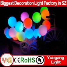 LED party light decoration saving energy white party light decoration