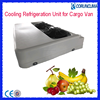 Hot Sale Updated Version Model:C350F,Cooling Refrigeration Unit for Cargo Van