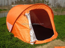 outdoor tent Portable Easy Setup Pop Up Camping Boat Tent