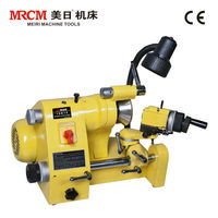 Top quality machine for universal cutter sharpener grinding cutter MR-U2