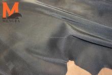 duke garment leather material sheep skin real sheep leather new design