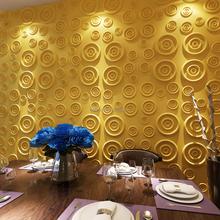 3d interior dec bamboo wallpapers