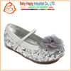 in stock Glitter Children dress Shoes Wholesale