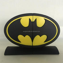 Polyesin batman bookend home decoration gifts promotional gift