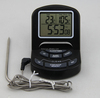 Hot sell New Product oven probe meat thermometer, Digital Electronic Cooking Thermometer timer