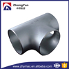 Stainless steel tube fittings, Stainless steel tee type tube fitting