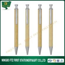 Wooden Pen,Eco-Friendly Logo Pen For Promoltional