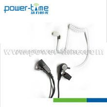 New IP54 T-518 Cell Phone Walkie Talkie earphone (PTE-800)