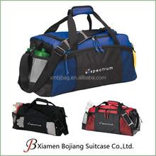 2015 Hot sale custom fashion travel duffle bag