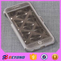 china supplier tpu leather universal flip phone case for iphone 6