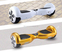 Electric skateboard two wheel self balancing scooter