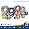 2rs zz oem factory price deep groove ball bearing