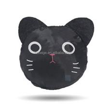 China Alibaba polyester cheap foldable shopping bag, animal/cat shopping bag