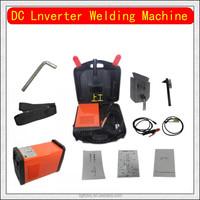 KAQI mig welding machine portable BMC package